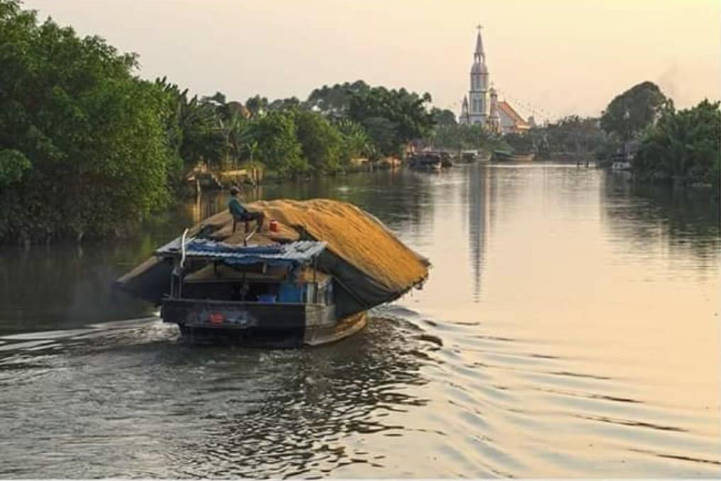 Nhơn Phú Taxi Service